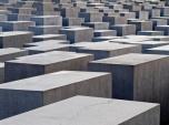 Holocaust-Mahnmal - Stelenfeld